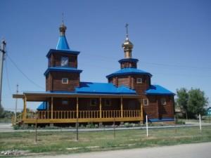 марьевка